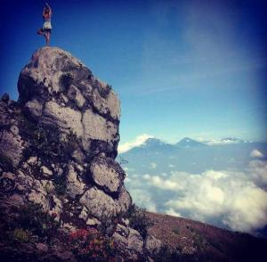 Trekking Mount Merapi Summit via Selo Village