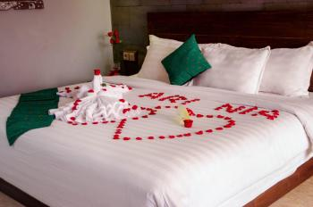 Honeymooners Package in Westlake Hotel Yogyakarta