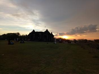 BOKO TEMPLE SUNSET TOUR